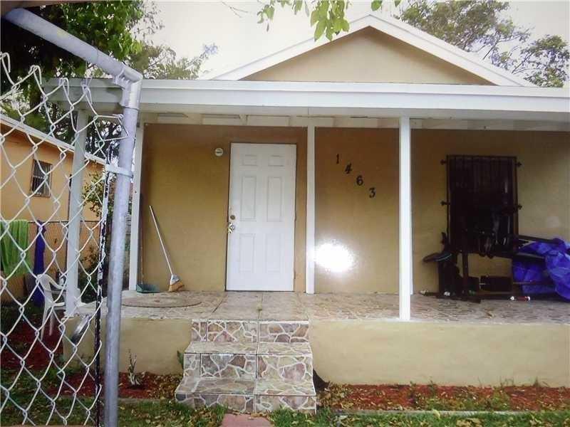 1463 NW 70th St, Miami, FL