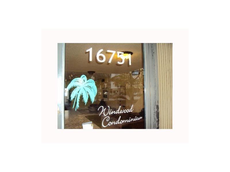 16751 NE 9th Avenue #102, North Miami Beach, FL 33162