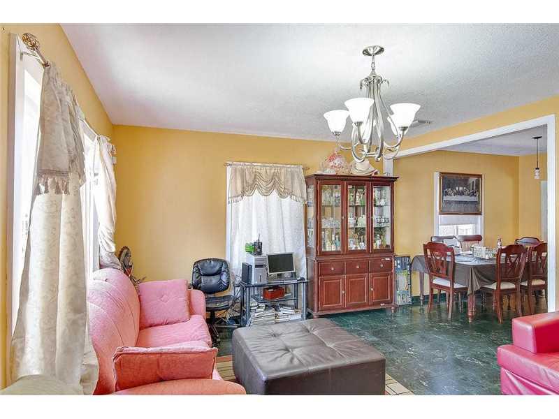 3611 NW 2nd Terrace, Miami, FL 33125