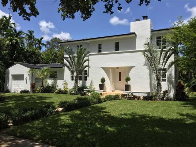 3621 Monserrate St, Coral Gables, FL 33134