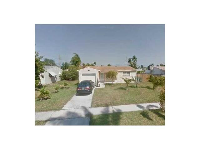 819 N 32nd Ave, Hollywood, FL