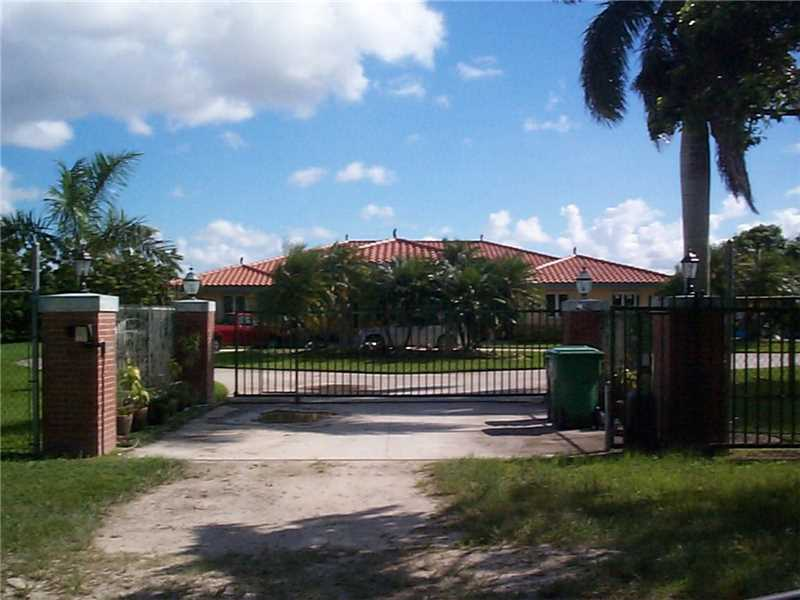 16750 SW 160th Street, Miami, FL 33187