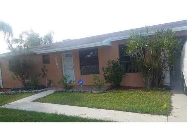 10461 SW 177th St, Miami, FL