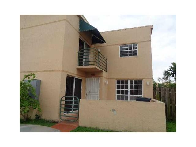 11840 SW 18th Ter #APT 96, Miami FL 33175