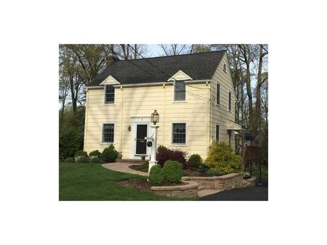 9 Elm Pl, Other City Value - Out Of Area, NJ 07928
