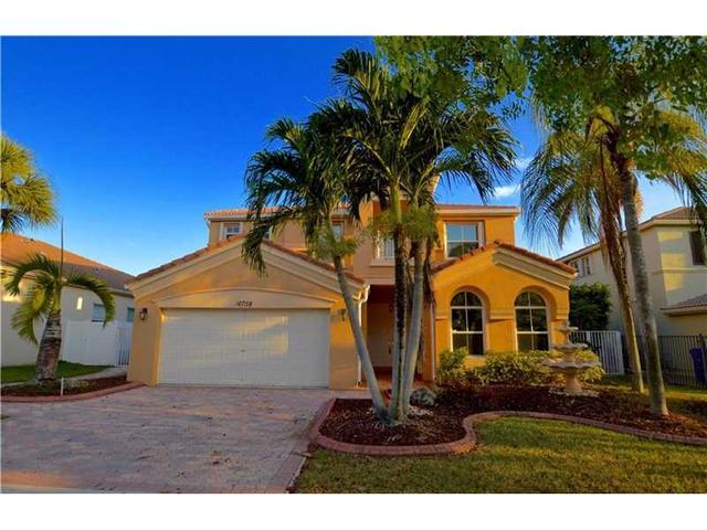 16758 SW 16th St Hollywood, FL 33027