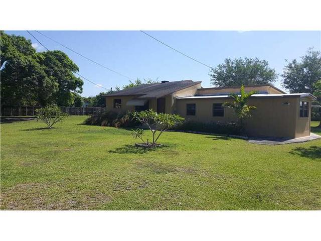 22605 SW 179th Pl, Miami FL 33170