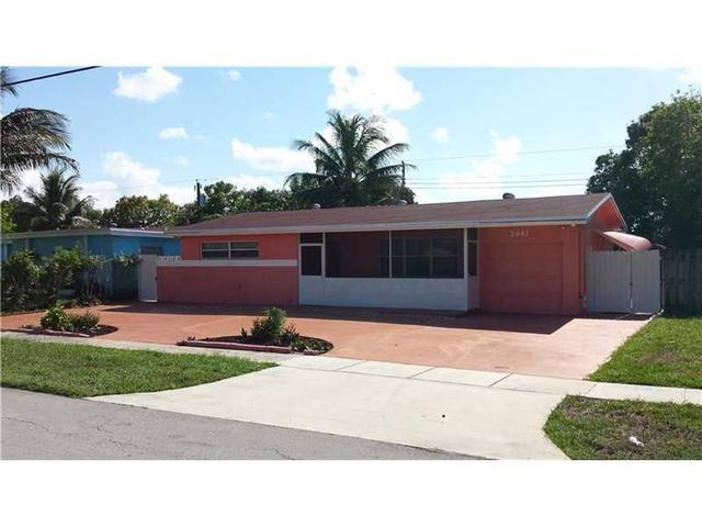 2441 NW 64 Ave, Fort Lauderdale, FL