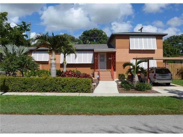 55 NE 127th St, Miami, FL