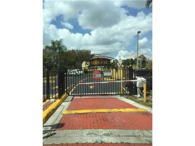 9731 W Fontainebleau Blvd #APT F101, Miami FL 33172