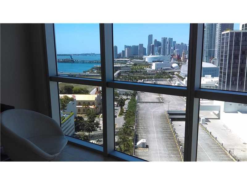 1750 N Bayshore Drive #2314, Miami, FL 33132