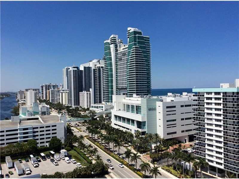 3800 S Ocean Drive #1817, Hollywood, FL 33019