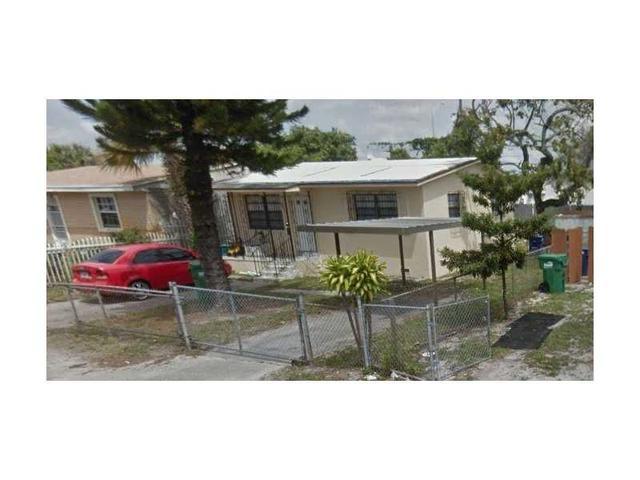 811 NW 118th St, Miami, FL