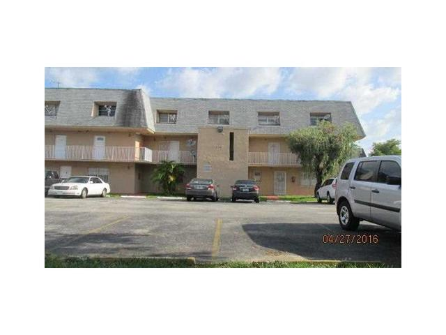 230 NW 107th Ave #APT 105, Miami FL 33172