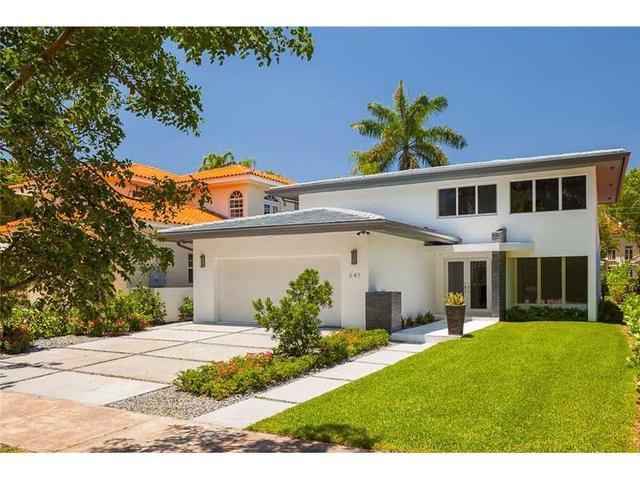 641 Sevilla Ave, Miami, FL