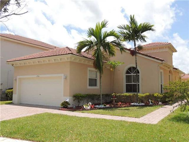 1780 NE 37th Pl, Homestead, FL