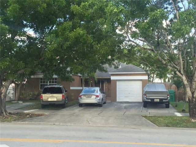 20243 NW 32nd Ave, Miami Gardens, FL