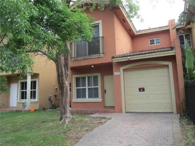 637 SW 7th St #APT 0, Homestead, FL
