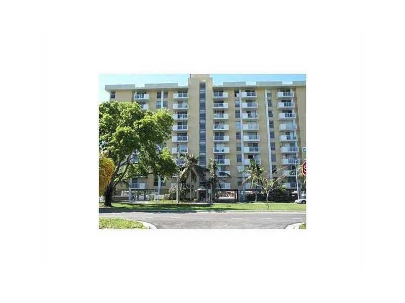 2000 NE 135th Street #810, North Miami, FL 33181
