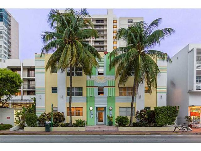 2615 Collins Ave #APT 36, Miami Beach, FL