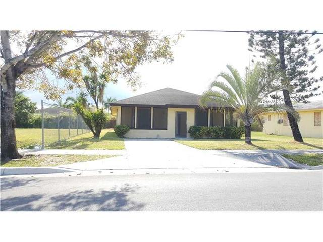 1271 NW 9th Ave, Homestead, FL