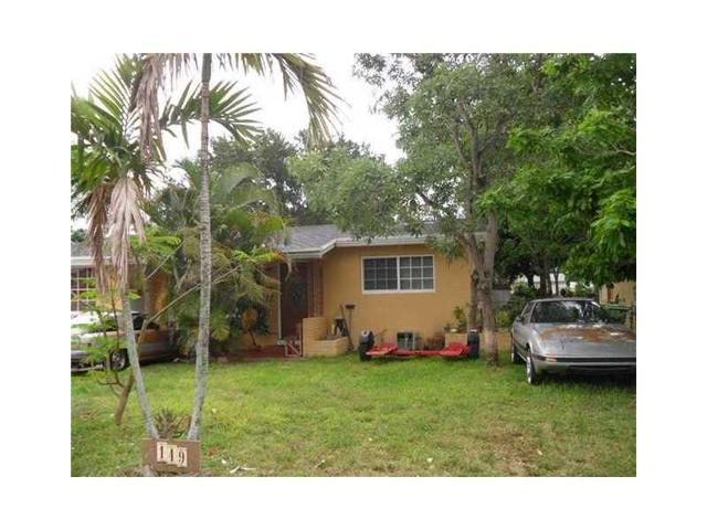 149 SW 67 Ter, Hollywood, FL