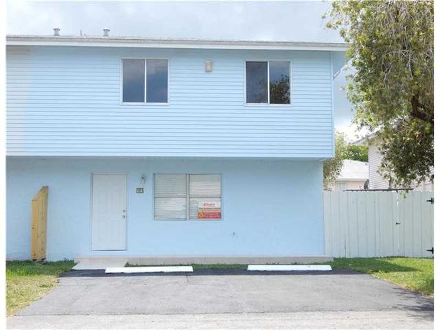 93 NE 12th Ave #APT 93, Homestead, FL