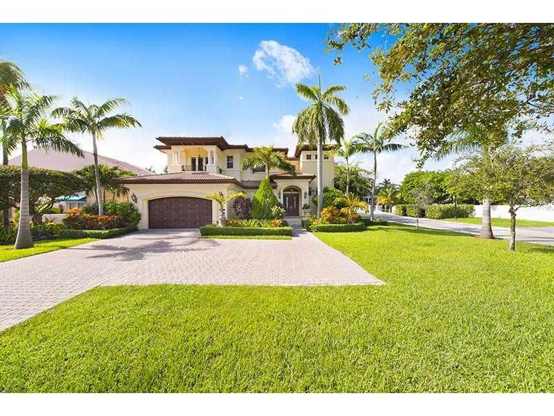 598 Golden Beach Drive, Golden Beach, FL 33160