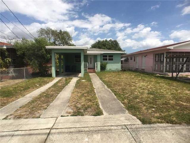 1851 NW 59th St, Miami, FL