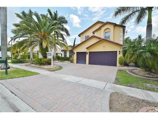 3240 SW 190th Ave, Miramar, FL 33029
