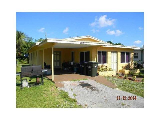 2201 NW 7th Ct, Fort Lauderdale, FL