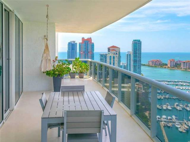 400 Alton Rd #3203, Miami Beach, FL 33139