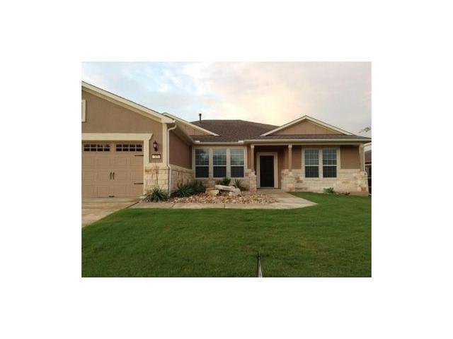 215 Mckittrick Ridge Rd, Georgetown, TX