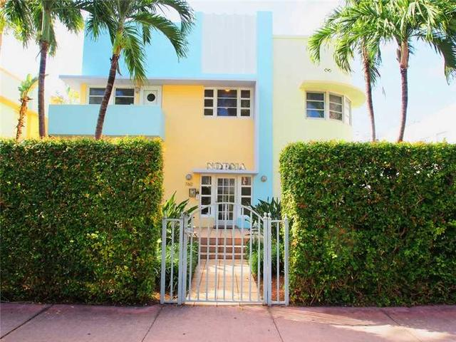 760 Euclid Ave #APT 104, Miami Beach, FL