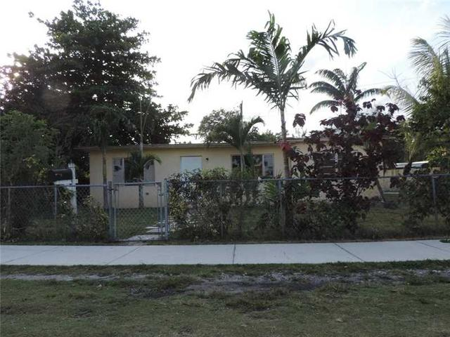 15251 Harrison Dr, Homestead FL 33033