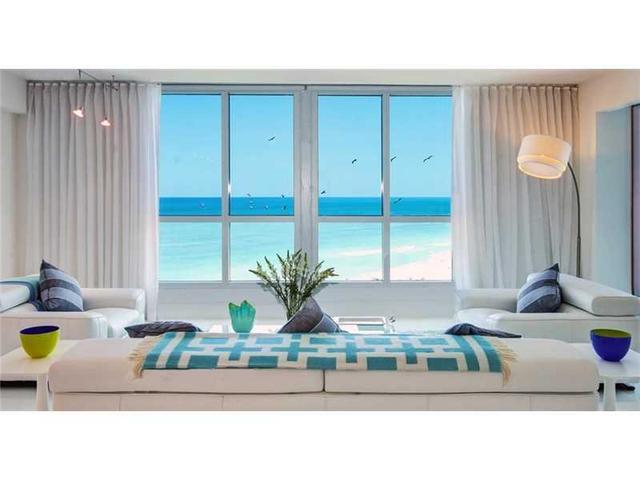 3801 Collins Ave #1603, Miami Beach, FL 33140