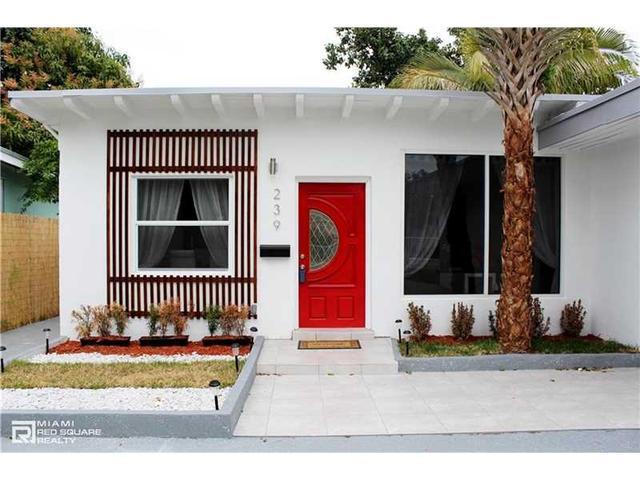 239 NE 110th St, Miami, FL