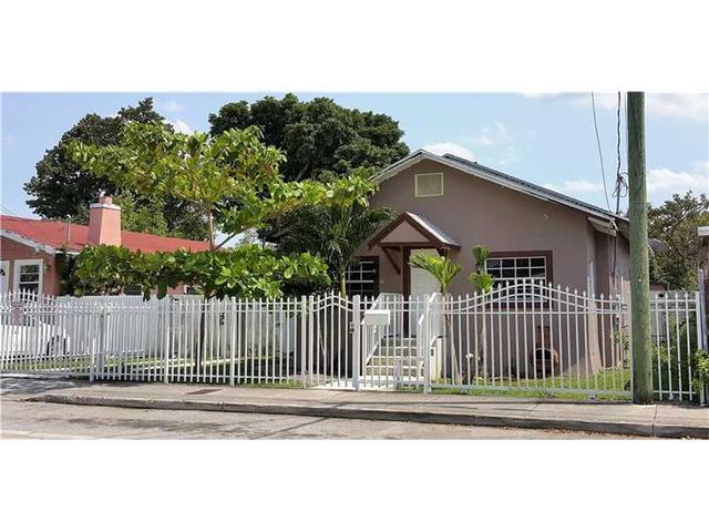 1888 NW 27th St, Miami, FL