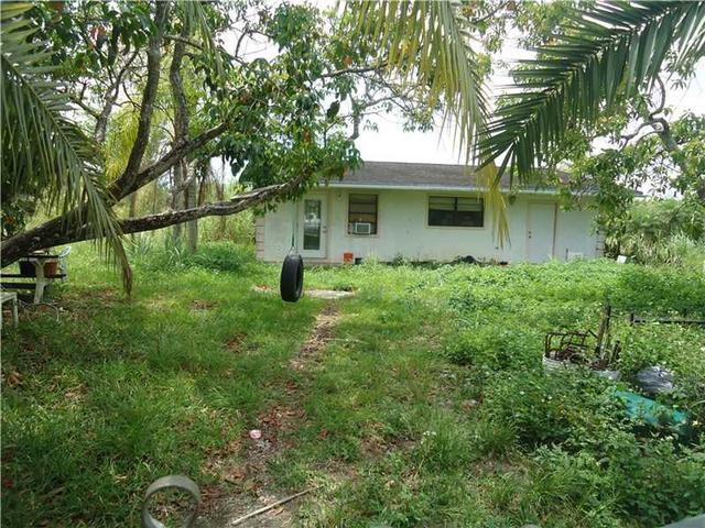 31480 SW 200th Ave, Homestead, FL