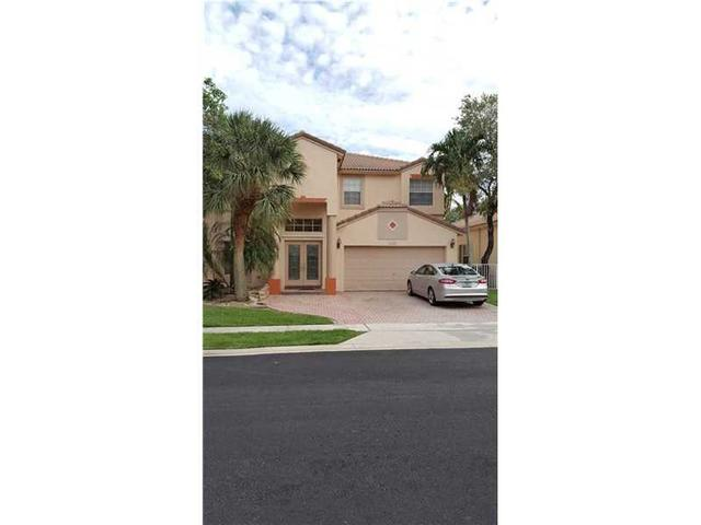 15854 SW 14th Ct, Pembroke Pines, FL 33027