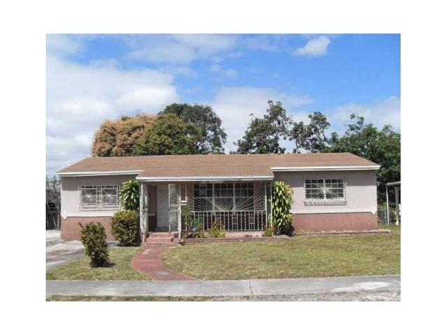 1125 NW 110th St, Miami, FL