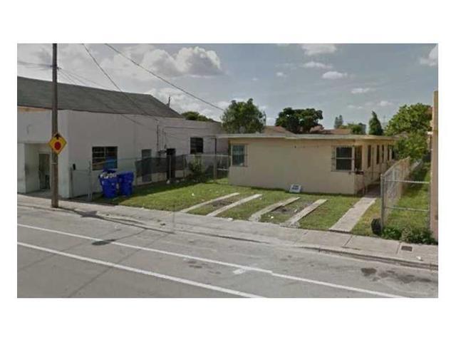6616 NW 15th Ave, Miami, FL 33147