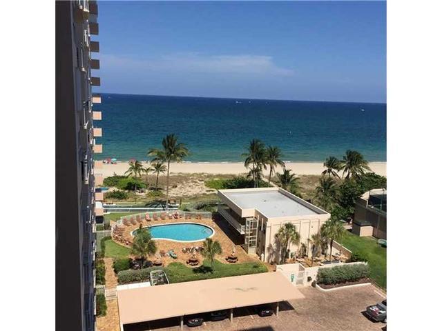 5200 N Ocean Blvd #APT 909D, Fort Lauderdale, FL