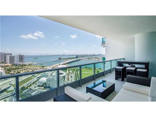 900 Biscayne Blvd #APT 3308, Miami, FL