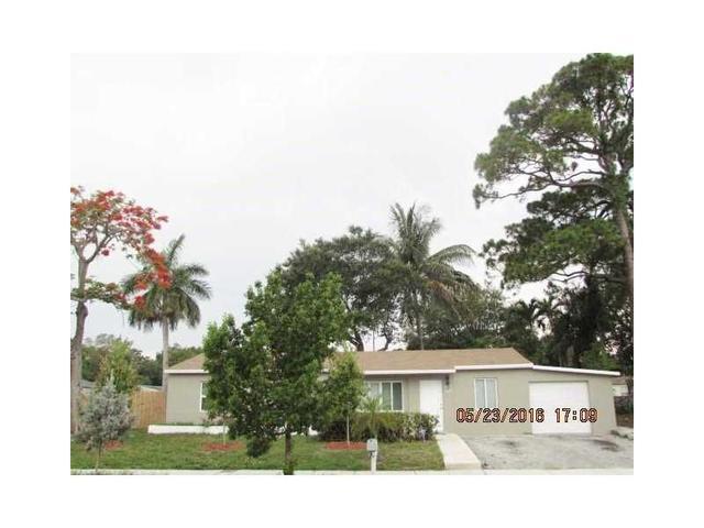 2351 SW 42nd Way, Fort Lauderdale FL 33317