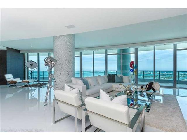 900 Biscayne Blvd #APT PH6207, Miami, FL