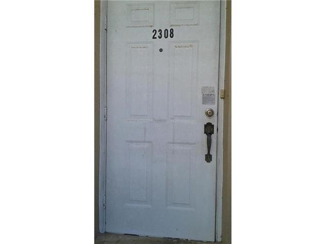 2308 SE 23rd Ave #APT 2308, Homestead FL 33035