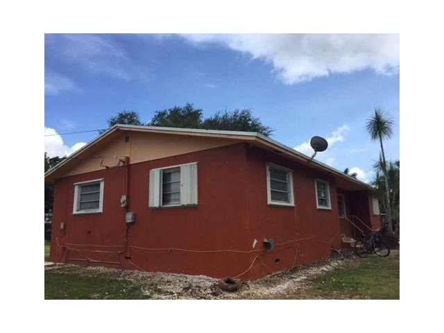 29700 SW 170th Ave, Homestead FL 33030