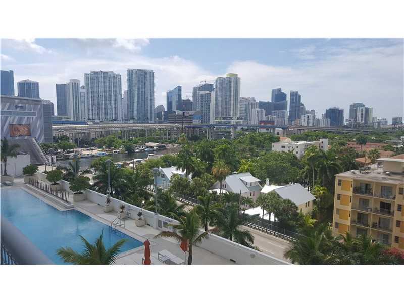 10 SW South River Dr #809, Miami, FL 33130