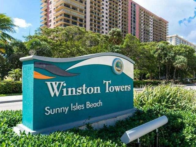 210 174th St #APT 401, Miami, FL